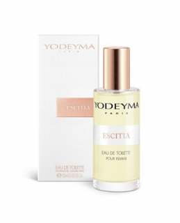 YODEYMA Paris Escitia 15ml - Thierry Mugler (Angel)